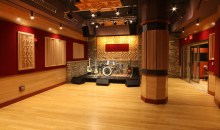 "TEC Award nomination for ""Best Studio Design Project"" by SIA Acoustics features VUE's h-Class"