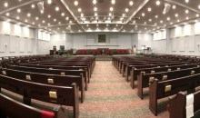 Historic Neabsco Baptist Church Gets Full VUE Audio Upgrade from Genesis Technology