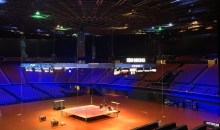 VUE Takes to the Ring with HBO World Championship Boxing