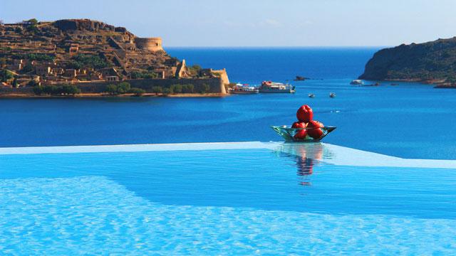 Las mejores piscinas del planeta