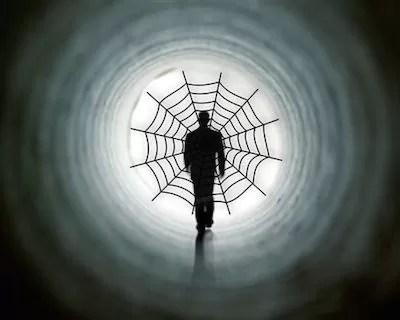 Ir a la luz, ¿la trampa? - www.vueloalalibertad.com