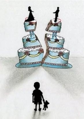 Separación de pareja - www.vueloalalibertad.com