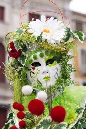 Máscara, carnaval de Venecia . Foto: copyright: depositphotos/jjvanderwolf
