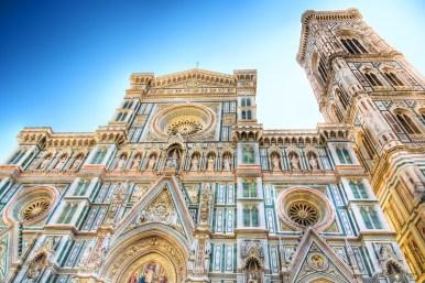 Fachada de la catedral – Imagen: ©depositphotos.com/chaoss