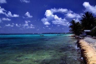 Funafuti. Imagen: Imagen: Stefan Lins , CC BY 2.0