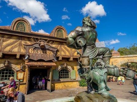 Magic-Kingdom Foto: ©depositphotos/jewhyte