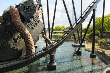 Krake en Heide Park Foto: ©depositphotos/kuba61