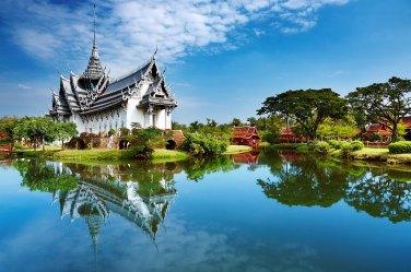 Sanphet Prasat, Bangkok