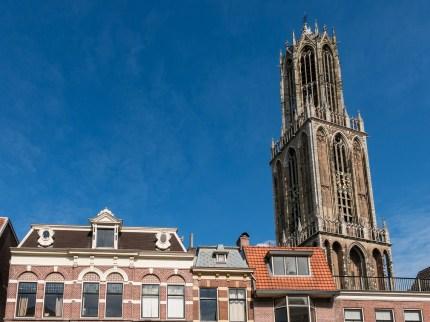 Torre Dom, Utrecht