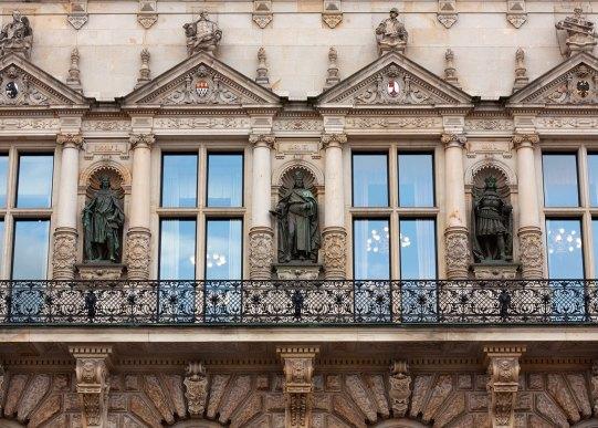 Fachada edificio Ayuntamiento