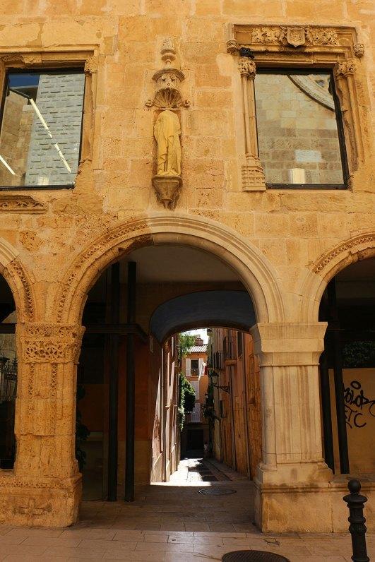 Tarragona - Foto: Juan Antonio F. Segal , CC BY 2.0