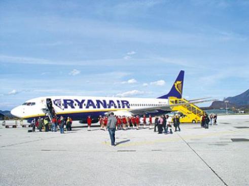 ryanair ofertas vuelos