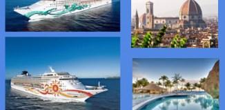 Cruceros-Verano