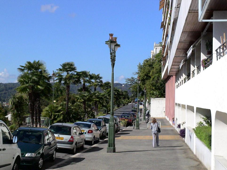 F2 Le Boulevard Location Appartements Meubles A Pau