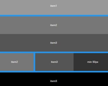 Drag Zone Component For Vue.js 2