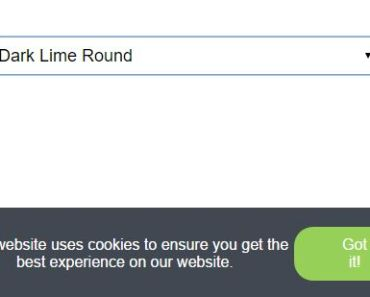 Vue Cookie Law Component