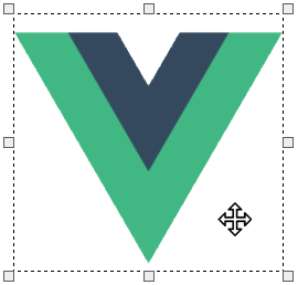 Draggable And Resizable Component For Vue.js 2