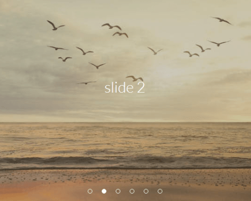 Glide Js Examples