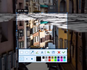 Image Crop & Paint Component For Vue.js