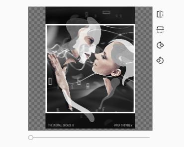 Basic Image Editing Plugin - VuetifyImageInput