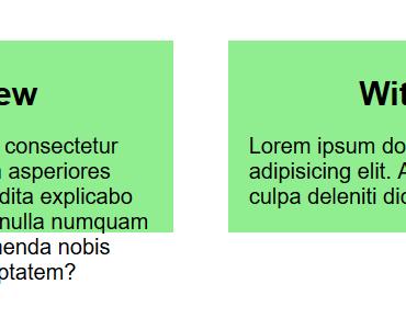 Text Truncate Plugin For Vue.js
