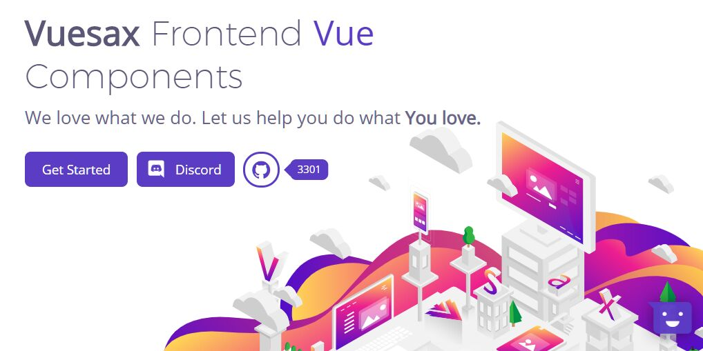 5 Best Vue js UI Component Libraries For Faster Development