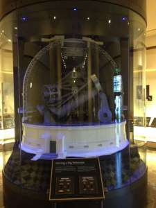 A research to Griffith Observatory-22