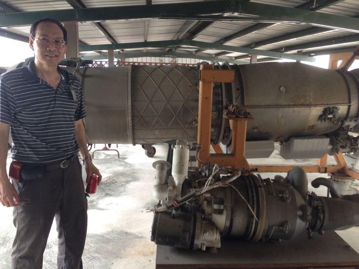 Entering Aerospace Industrial-1