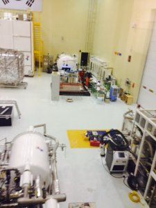 Korea Aerospace Research Institute-9