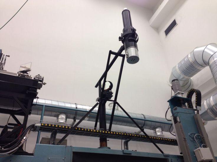 Laboratoire d'Astrophysique de Marseille (UMR7326 - CNRS-INSU, Université d'Aix-Marseille)-8