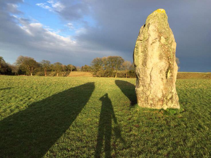 Research Trip to Avebury Stone Circle-20
