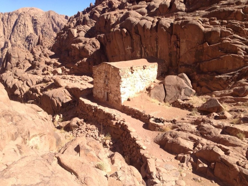 Research to Mount SINAI-13