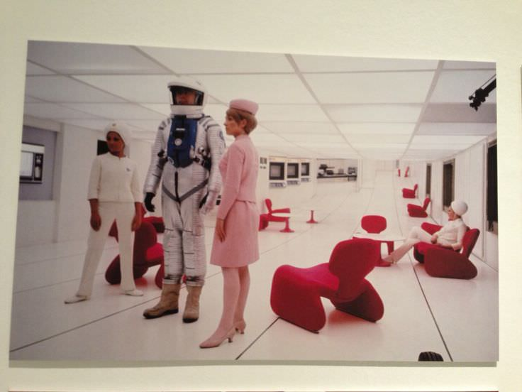Research to SPACE ODYSSEY exhibition-7