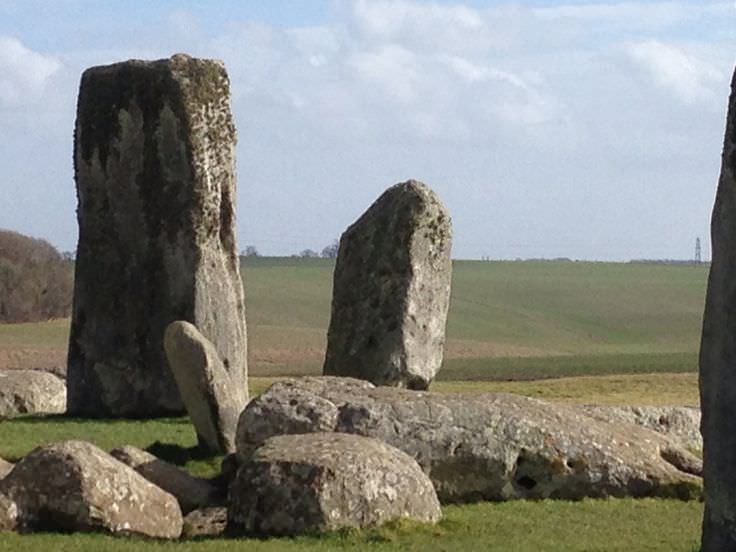 Research to Stonehenge-14
