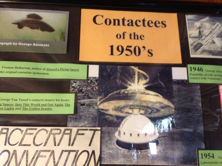 The Integratron, rejuvenation, anti-gravity and time travel-8