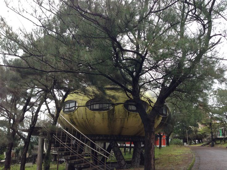 occupy UFO house-25