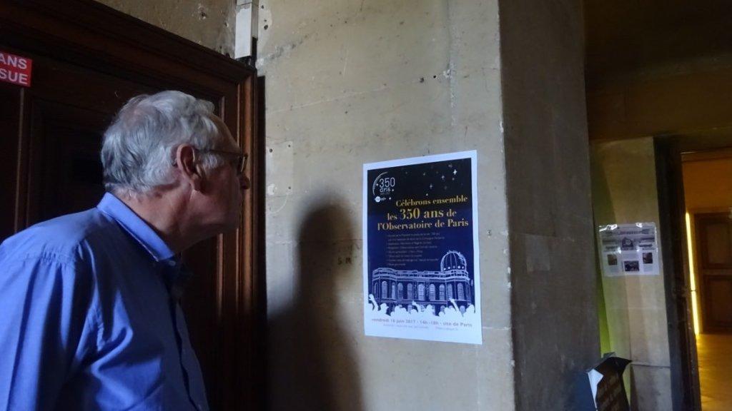 Research Trip to IAP - Institut d'Astrophysique de Paris - 15