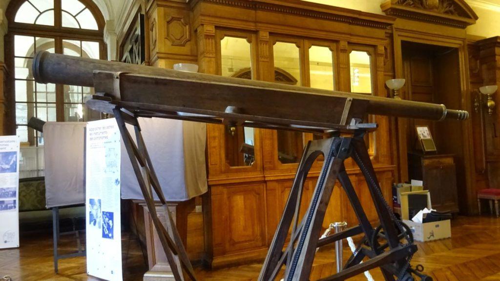Research Trip to IAP - Institut d'Astrophysique de Paris - 28