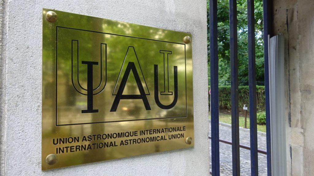 Research Trip to IAP - Institut d'Astrophysique de Paris - 39