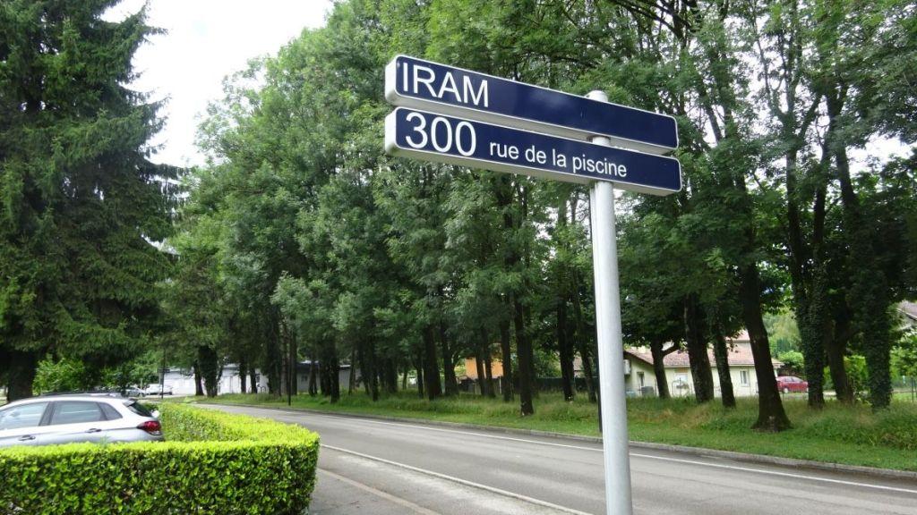 Research to IRAM - Institut de Radioastronomie Millimétrique - 21