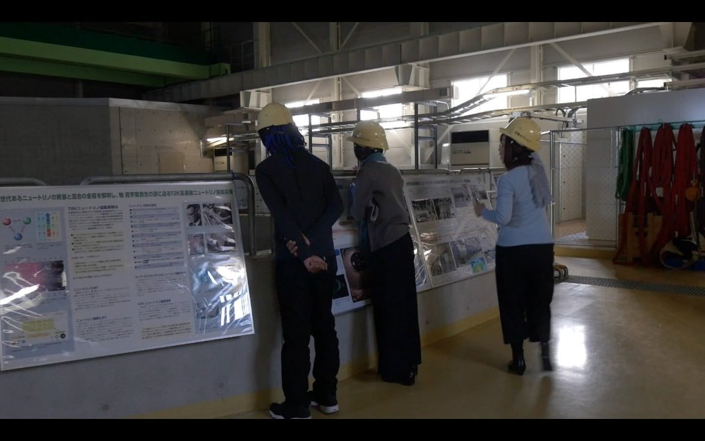 Research to J-PARC - Japan Proton Accelerator Research Complex - 11