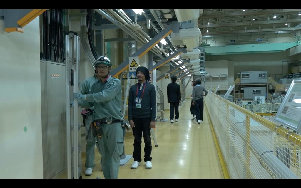 Research to J-PARC - Japan Proton Accelerator Research Complex - 15