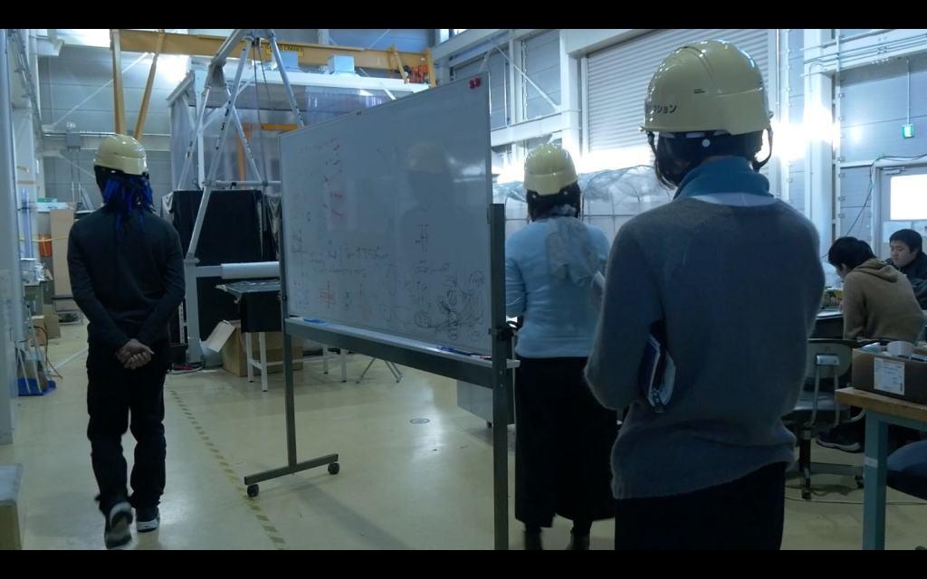 Research to J-PARC - Japan Proton Accelerator Research Complex - 26
