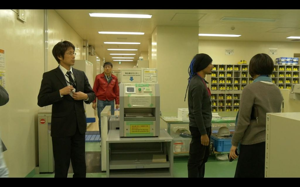 Research to J-PARC - Japan Proton Accelerator Research Complex - 6