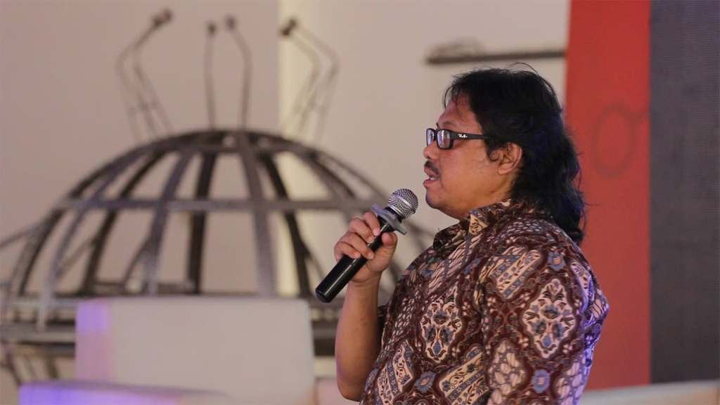 The Conference at Jogja National Museum-15