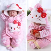 Newborn Baby Girl Onesies / Outfits / Clothes 0 - 9 Month