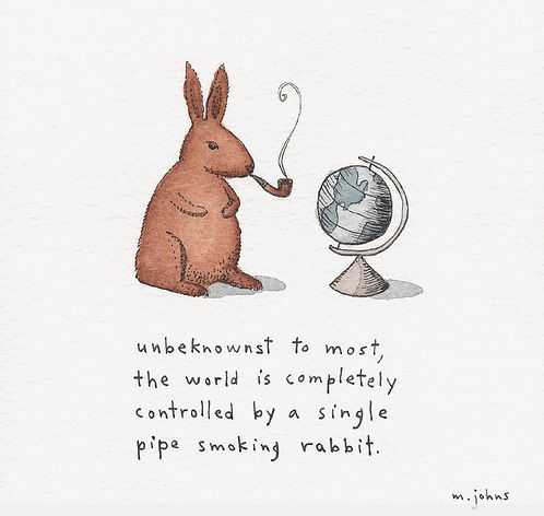 World-rabbit