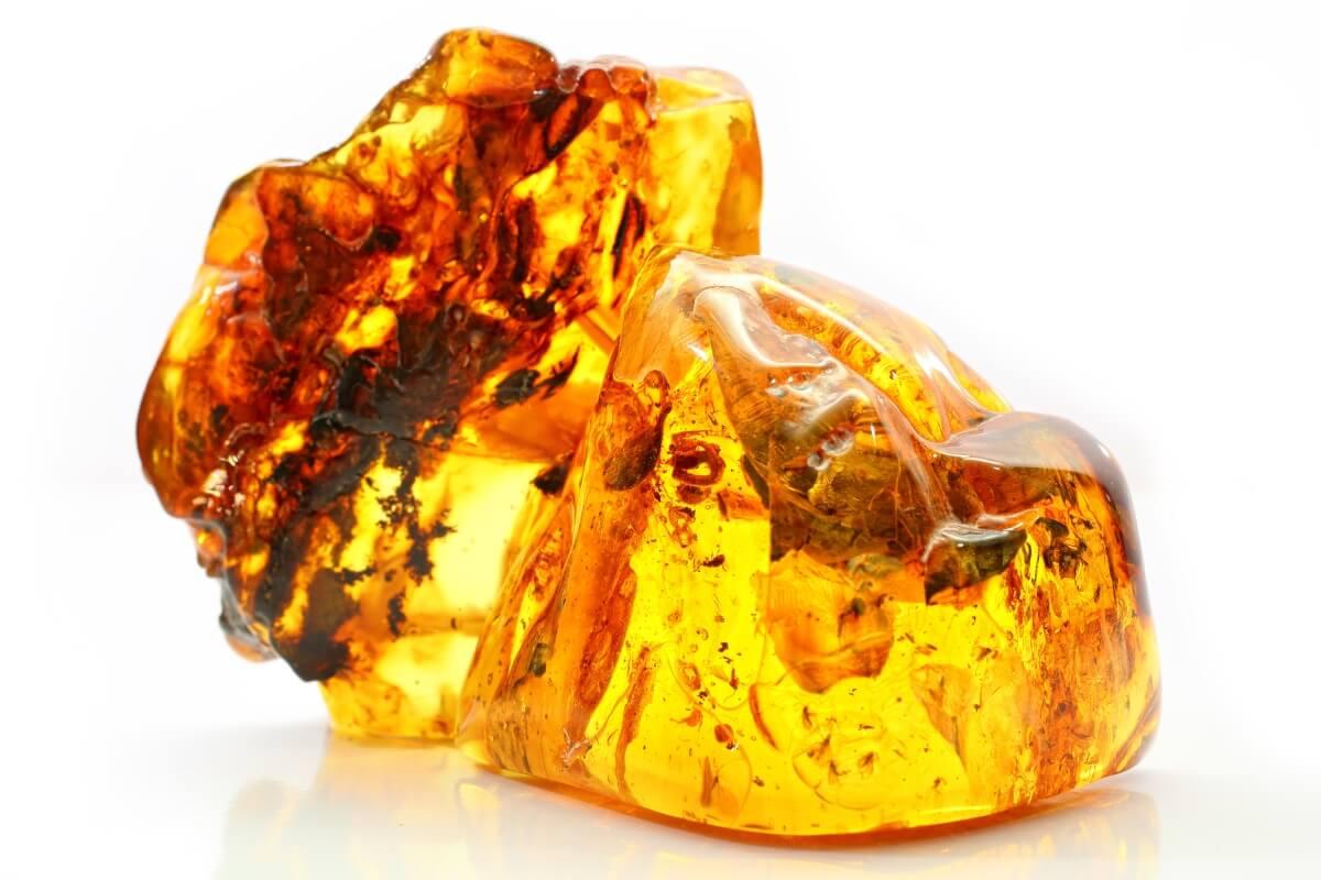 Ambre : propriétés vertus et signification de la pierre