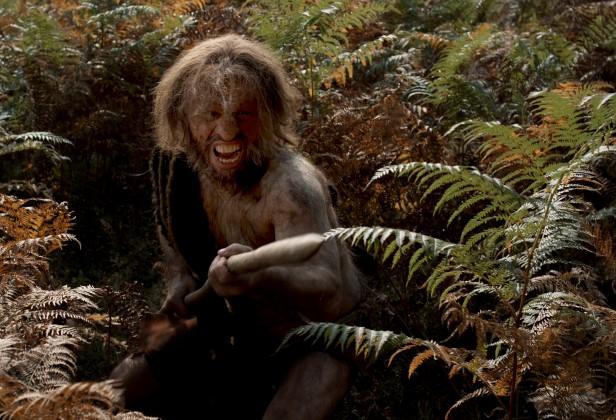 Neanderthal story  Neanderthal story  Neanderthal story  5th Vukovar film festival  Danube