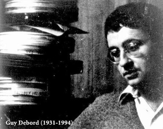 Guy_Debord 1931-1994